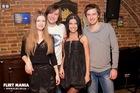 Вечеринка быстрых знакомств FlirtMania в Биг Бен Pub & Grill