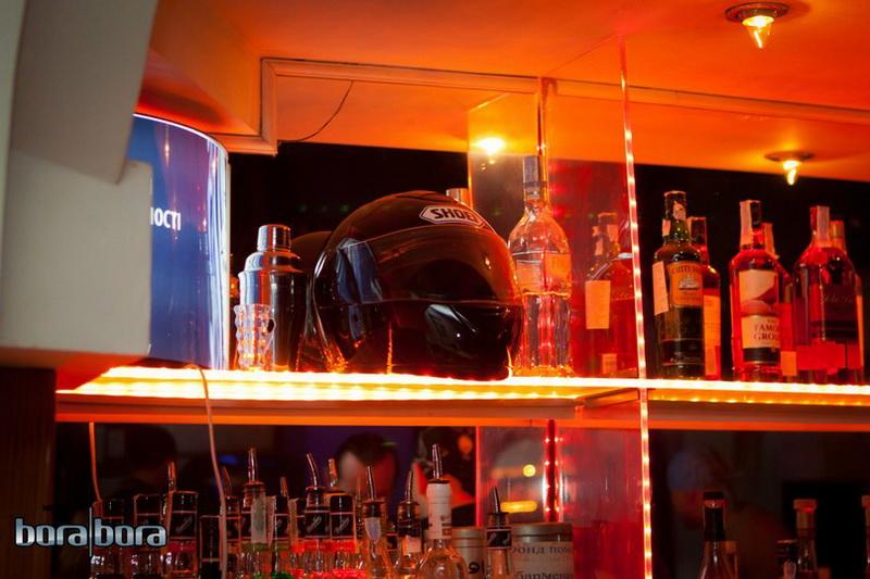 Кафе берлин байкерская вечеринка сочи фото