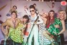 Elvis в Париже (ч1)