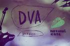 Фолк несуществующих народов с группой DVA в арт-Квартире