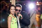Женя Фокин и Влада Яковлева в Creative Club Bartolomeo!