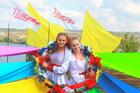 Фольклорно-спортивный праздник «Витоки»