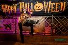 Лучший Halloween в Bamba La Bamba