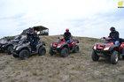 Квадроциклы с KAVA