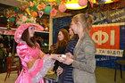 8 марта в ТРЦ «Дафи»