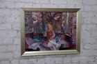 Персональная выставка Юрия Евдущенко в Музее украинской живописи
