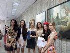 Молоді художники Дніпропетровська – молодим літераторам міста: проект продовжується