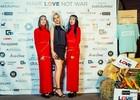 Make Love Not War в Creative Club Bartolomeo! 2 августа (ч.1)