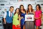 Make Love Not War в Creative Club Bartolomeo! 2 августа (ч.3)