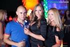 Jameson global party в Creative Club Bartolomeo! 09.08.2014