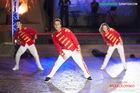World dance в Creative Club Bartolomeo!