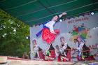 II Международный Фестиваль Детского Развития и Творчества «Карусель»