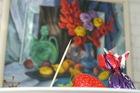 Благотворительная выставка-продажа живописи Михаила Кублика