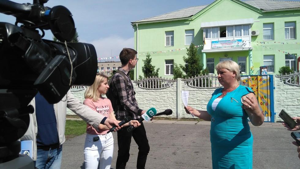 Сурсько-Литовська ОТГ - життя після об'єднання